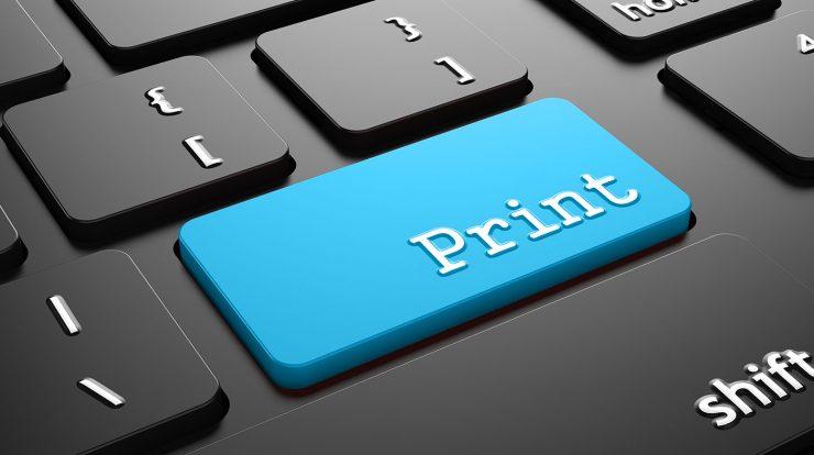 imprimer formulaire ESTA